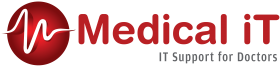 Medical IT Logo